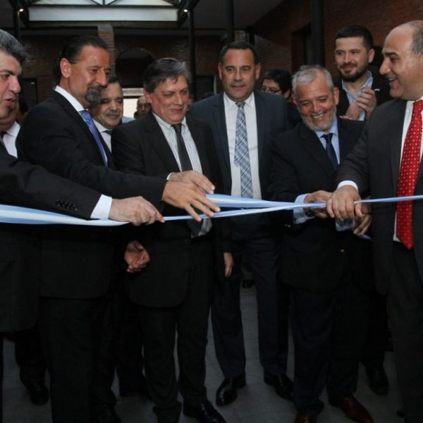 Centro judicial monteros