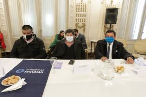 Manzur en Ley Micaela participantes-27