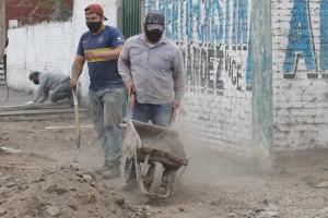 Manzur en obra de barrio el Progreso Alderetes-1